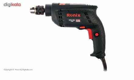 دریل چکشی رونیکس Ronix 2120، دریل مناسب و اقتصادی برای امور خانگی!
