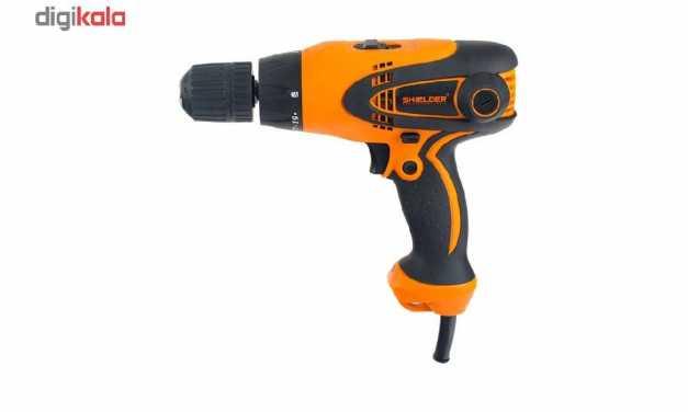 دریل شیلدر Shielder SH3280، دریل ساده و کم خرج برای امور خانگی!