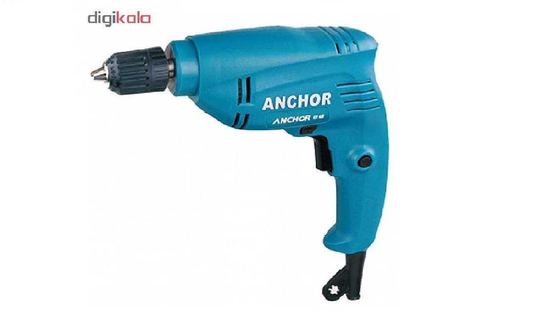 دریل برقی Anchor E1، دریل چینی ارزان، انتخابی باکیفیت و کارآمد!